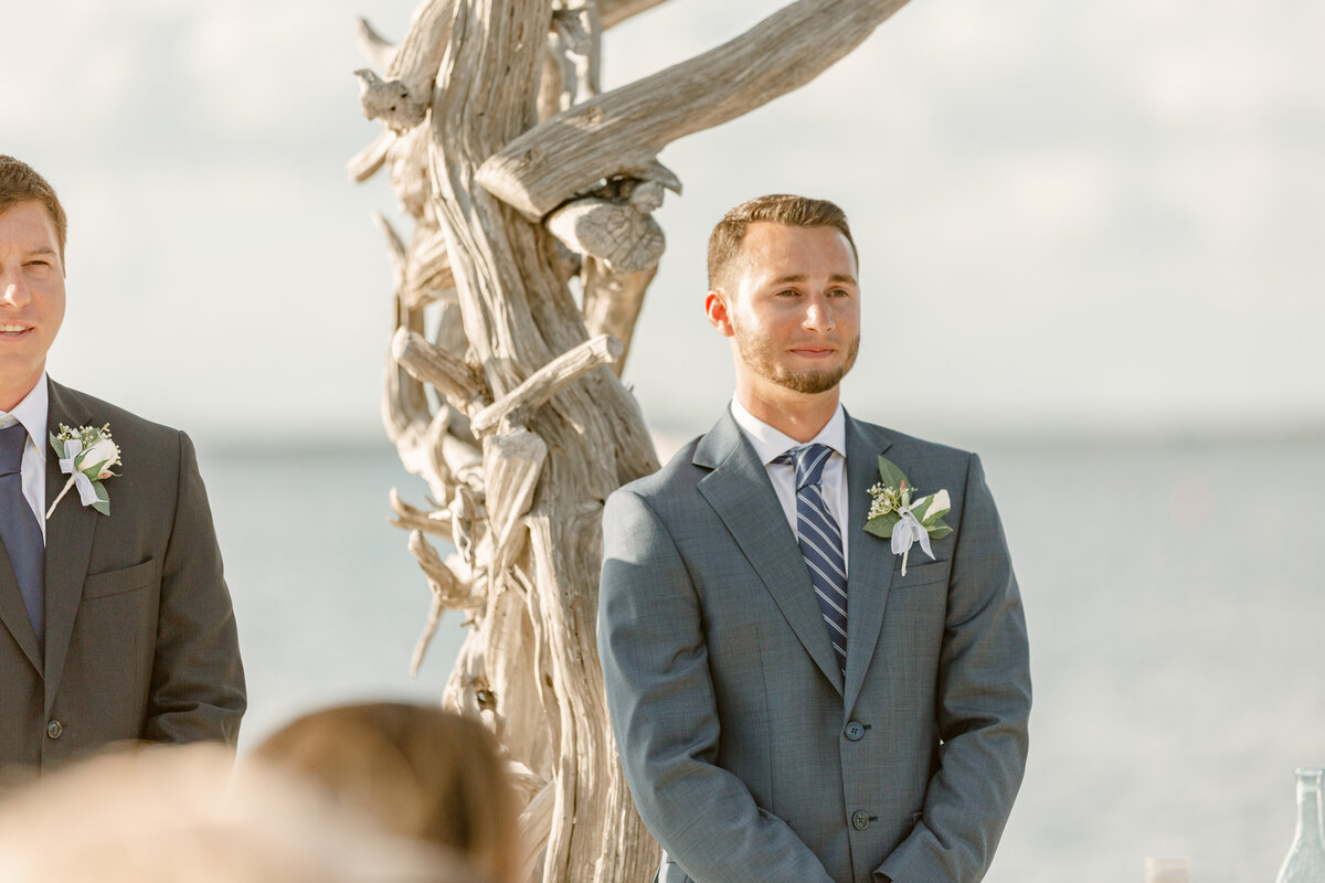 Wedding in Key Largo, Florida 44