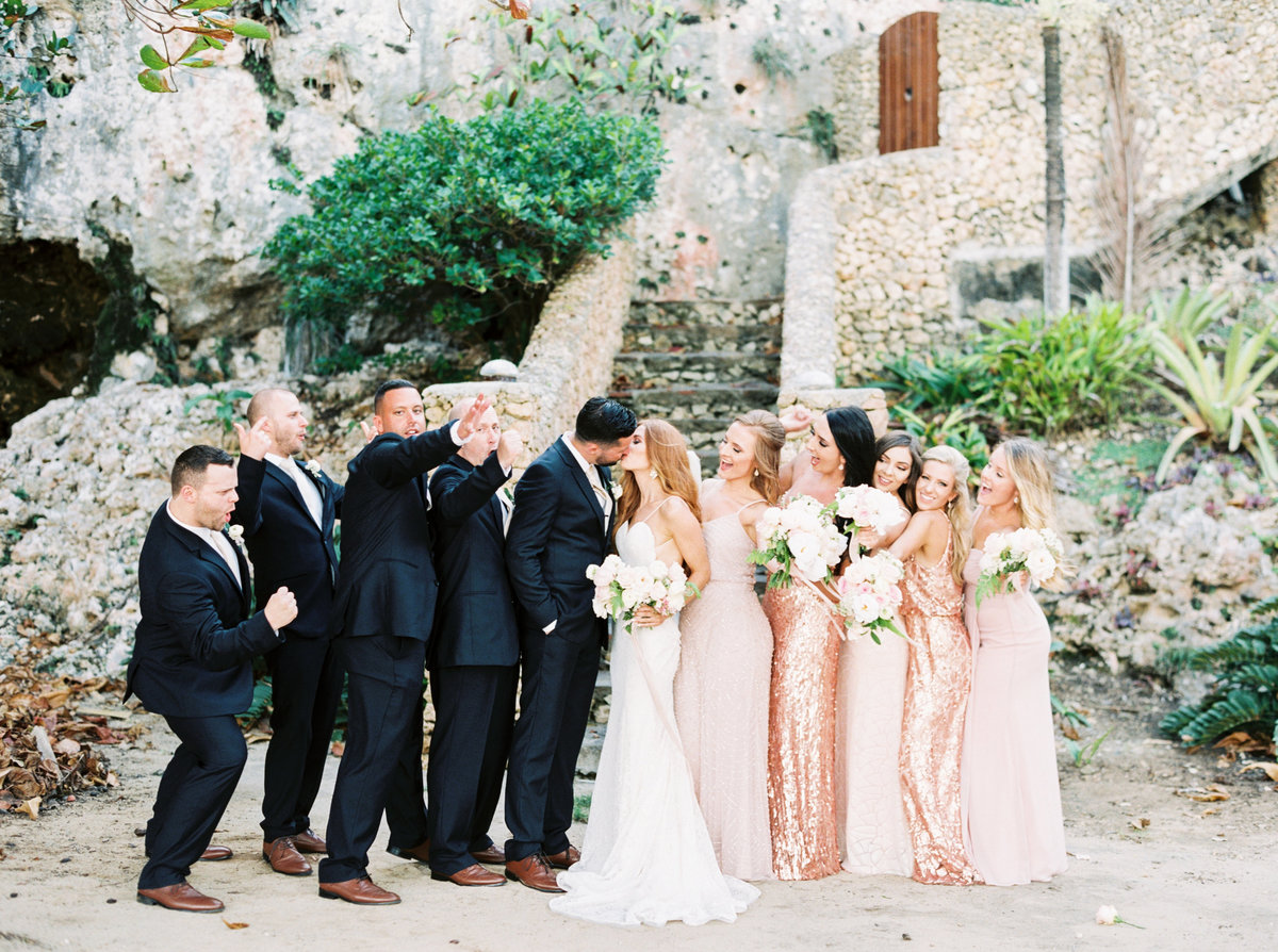 Dominican Republic Wedding - Mary Claire Photography-3-2
