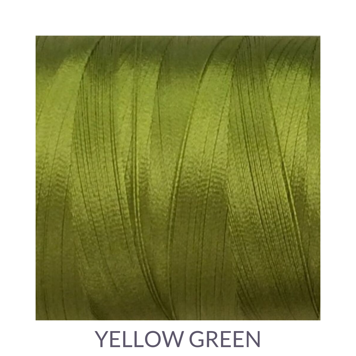 yellow-green-thread