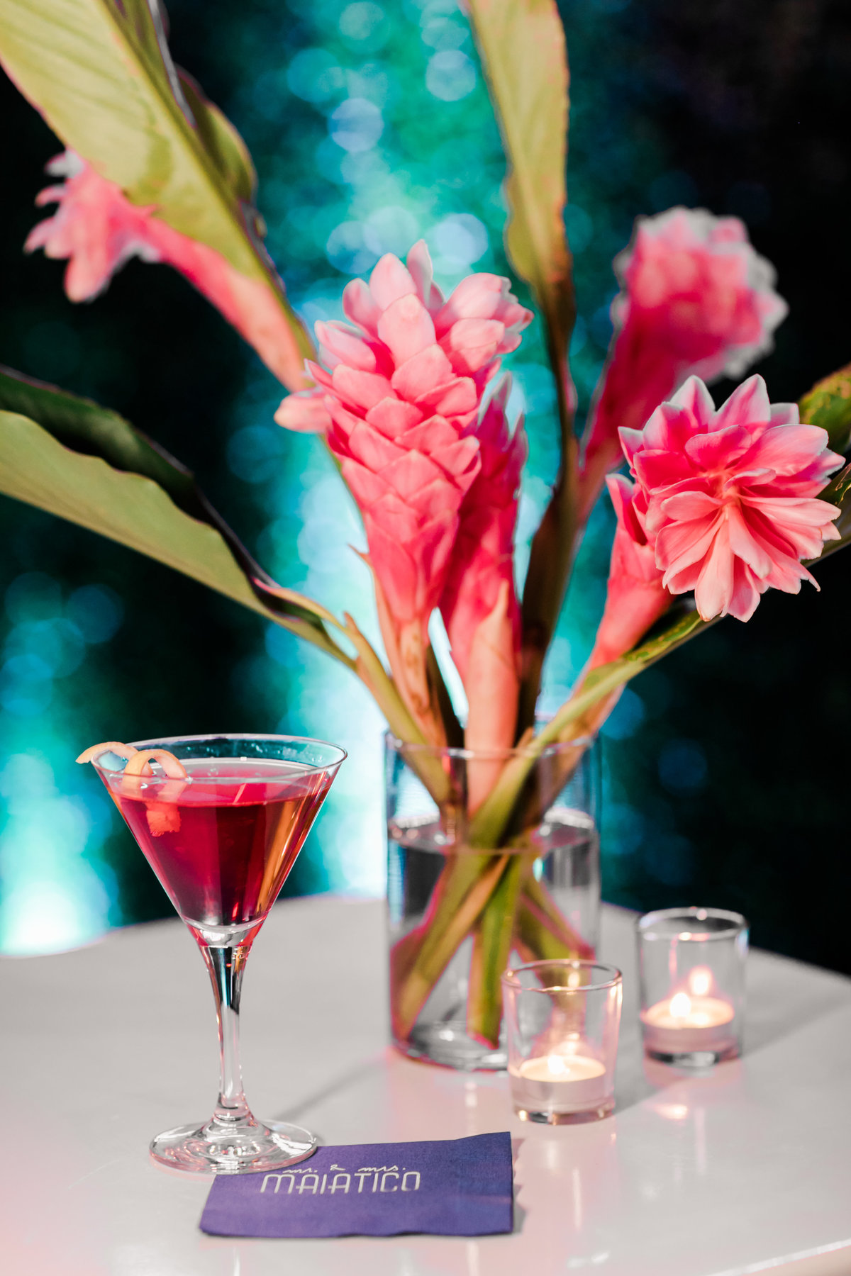 Tropical_Modern_Fairmont_Santa_Monica_Navy_Pink_Wedding_Valorie_Darling_Photography - 132 of 146