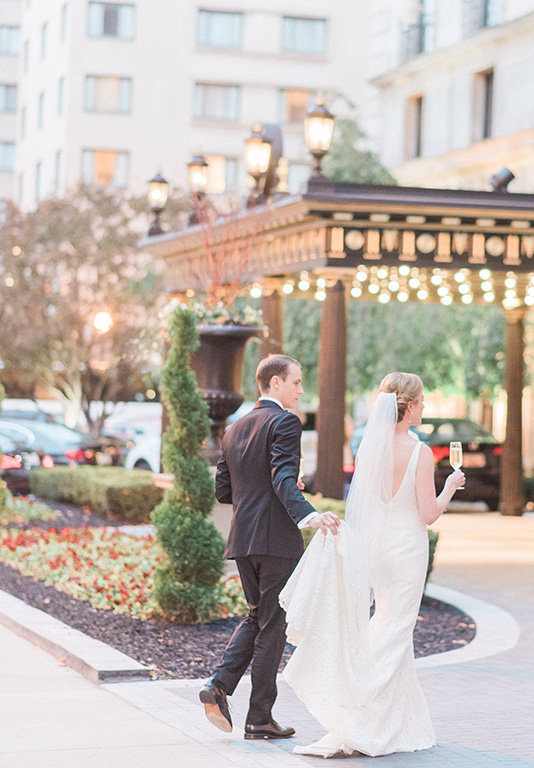 Washington-Dc-St-Regis-wedding-dusk-photography