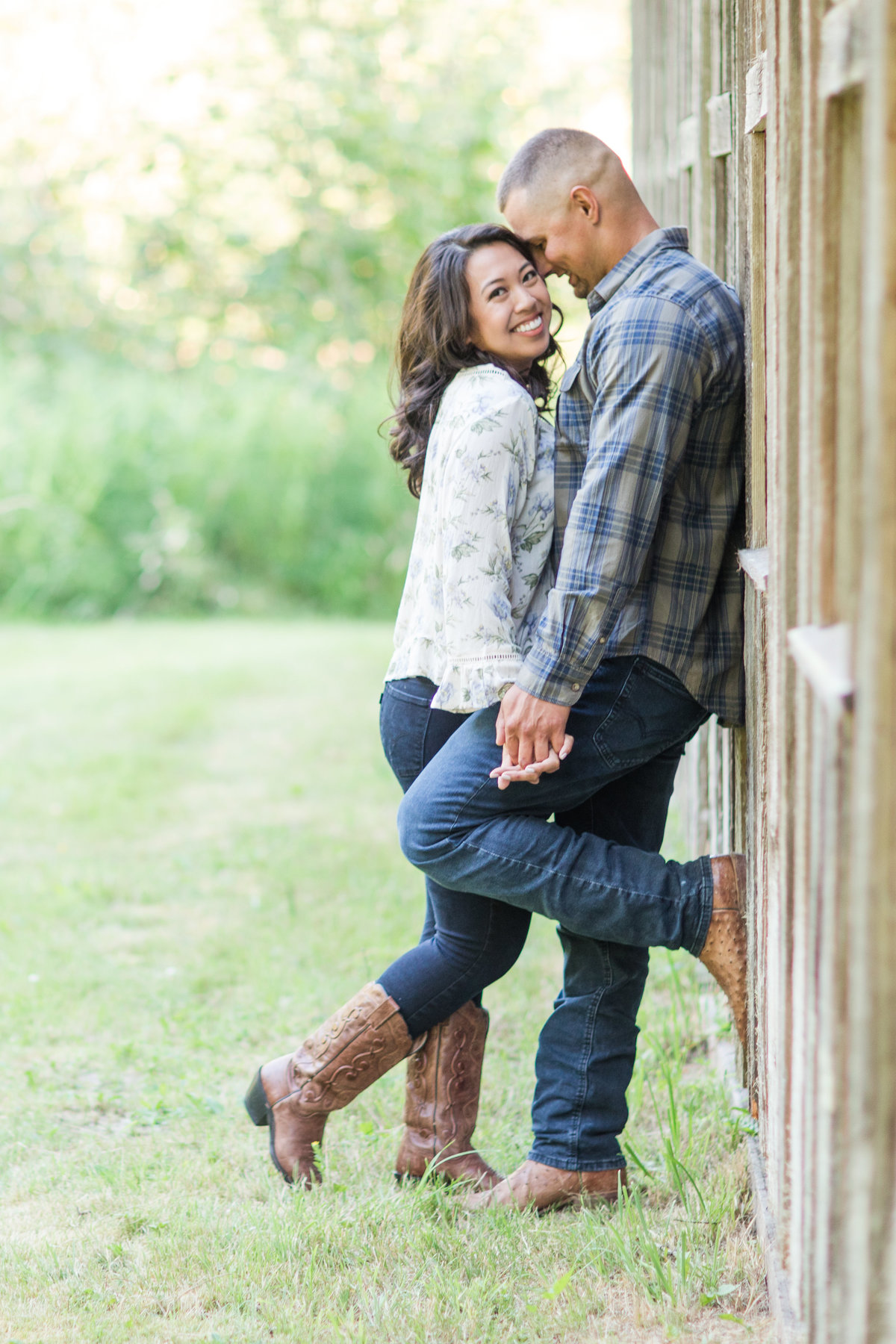 Whatcom Engagement