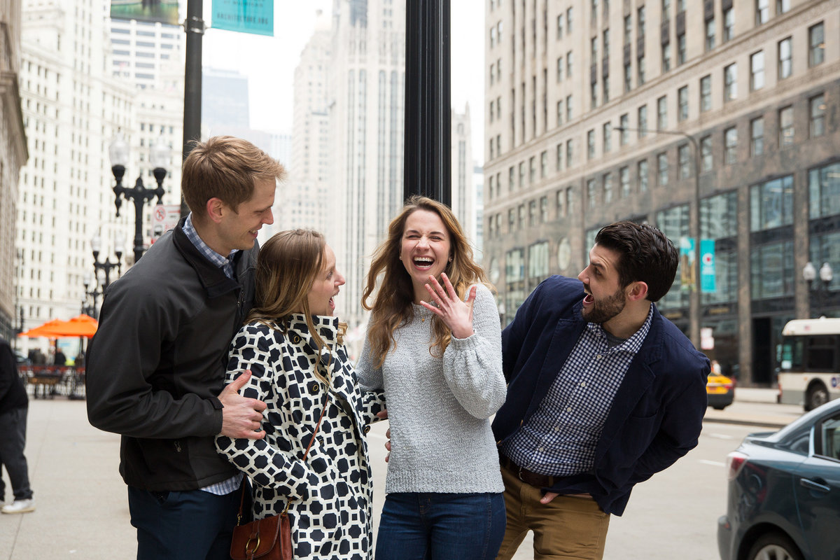 Chicago Surprise Engagement Photographer Taylor Ingles 17