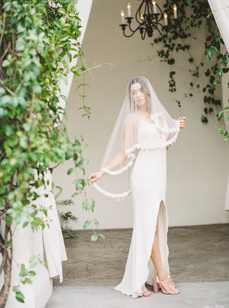 California Santa Barbara Wedding Venue Villa and Vine by Fine Art Film Wedding Photographer Sheri McMahon-00040