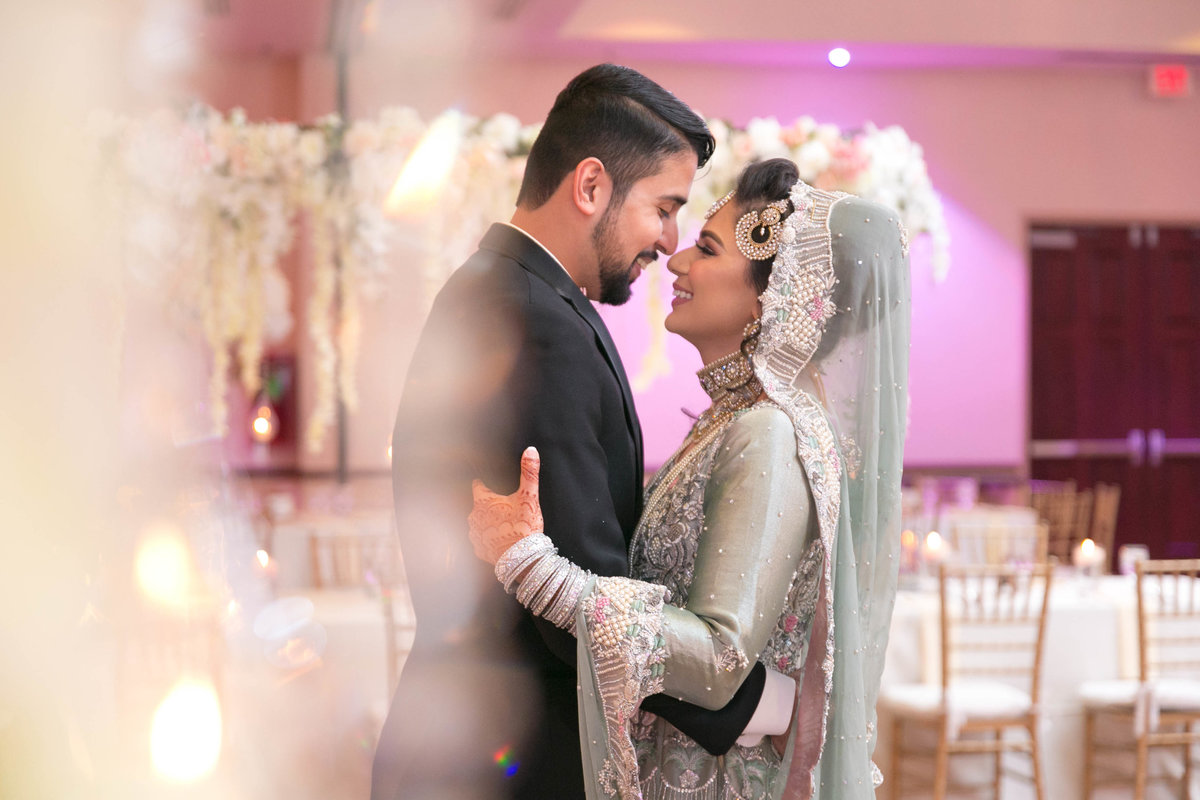 Shireen and Shabaz - Wedding Portraits -132