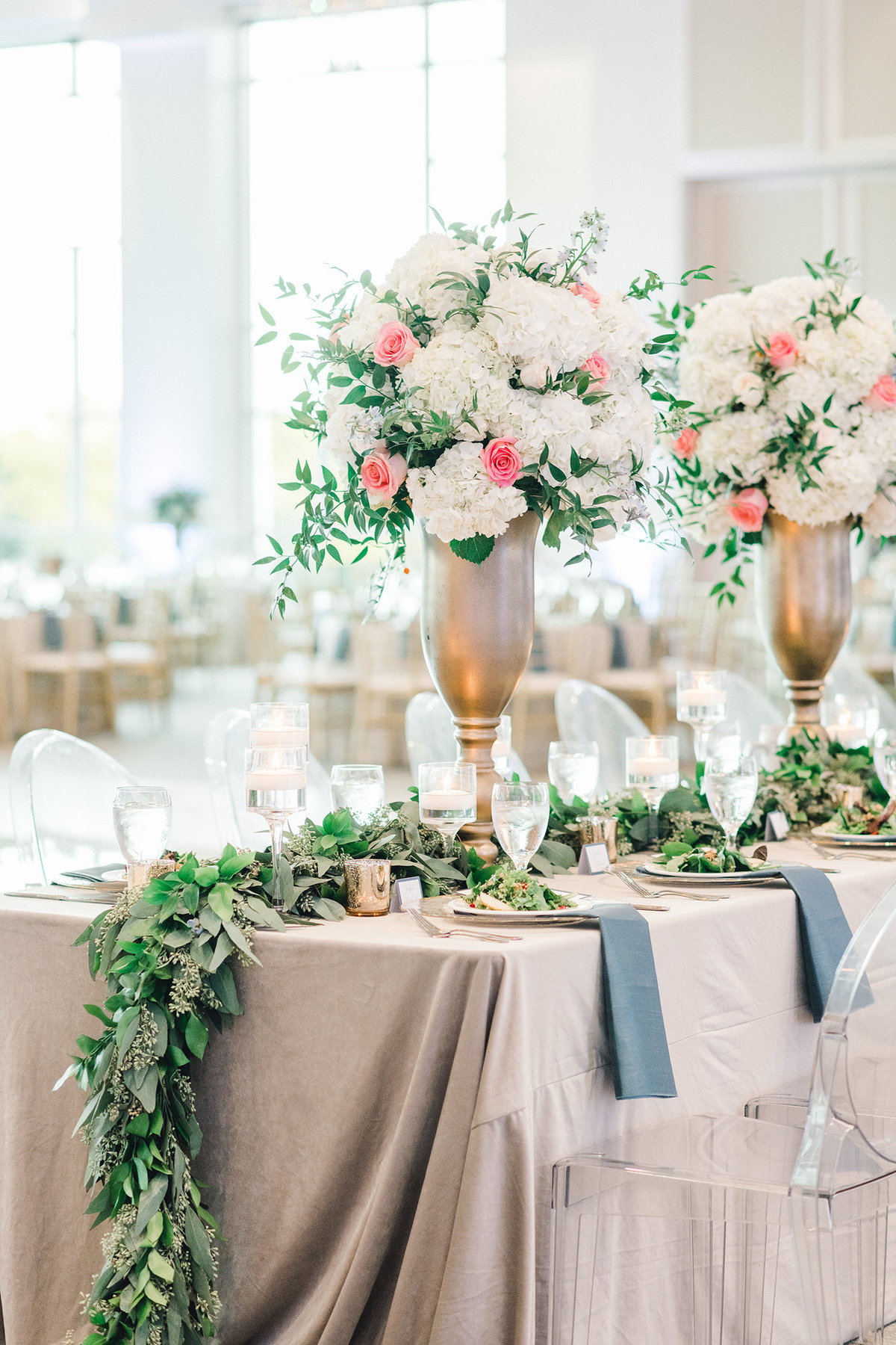 Dallas Wedding Floral Design - A Stylish Soiree - Dallas Wedding Florist - 436