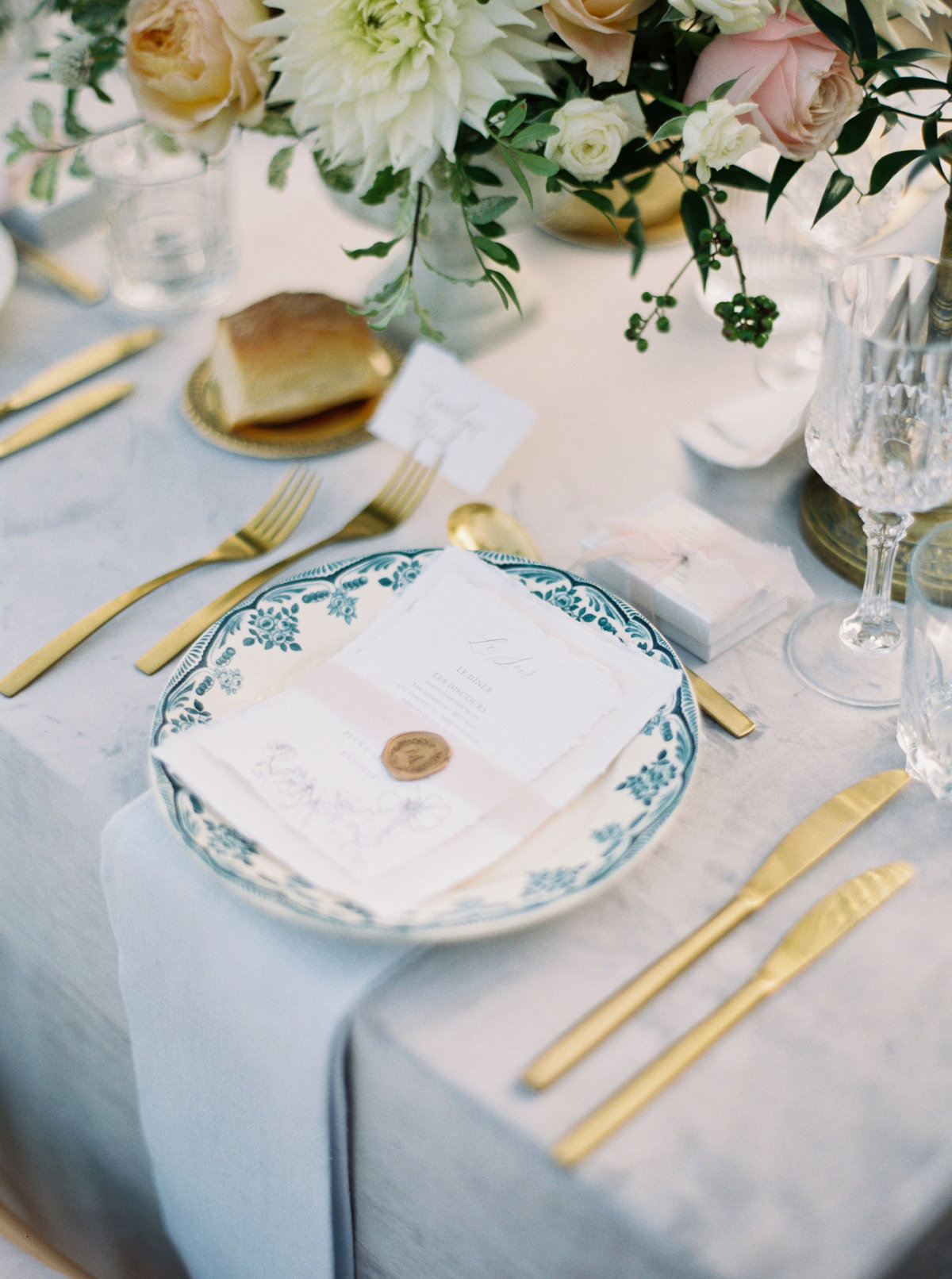Paris France Wedding - Mary Claire Photography-16