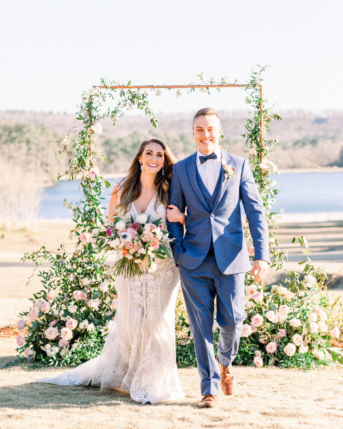 Callaway Garden Wedding Pine Mountain Georiga by Courtney Sample Photography-130