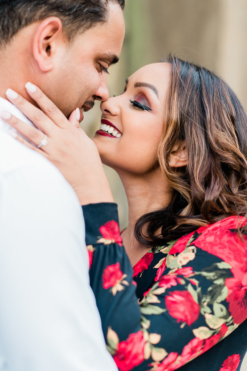 New York Engagement | Wedding Photographer | New York Engagement Photographer-1