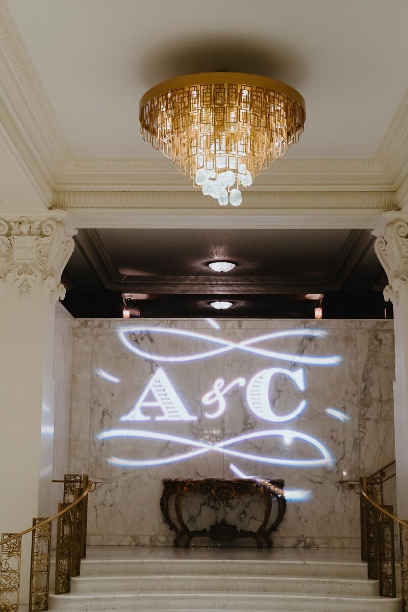 Gobo at St. Anthony Hotel