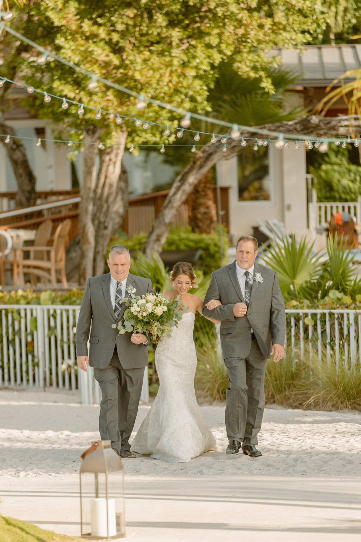 Wedding in Key Largo, Florida 46