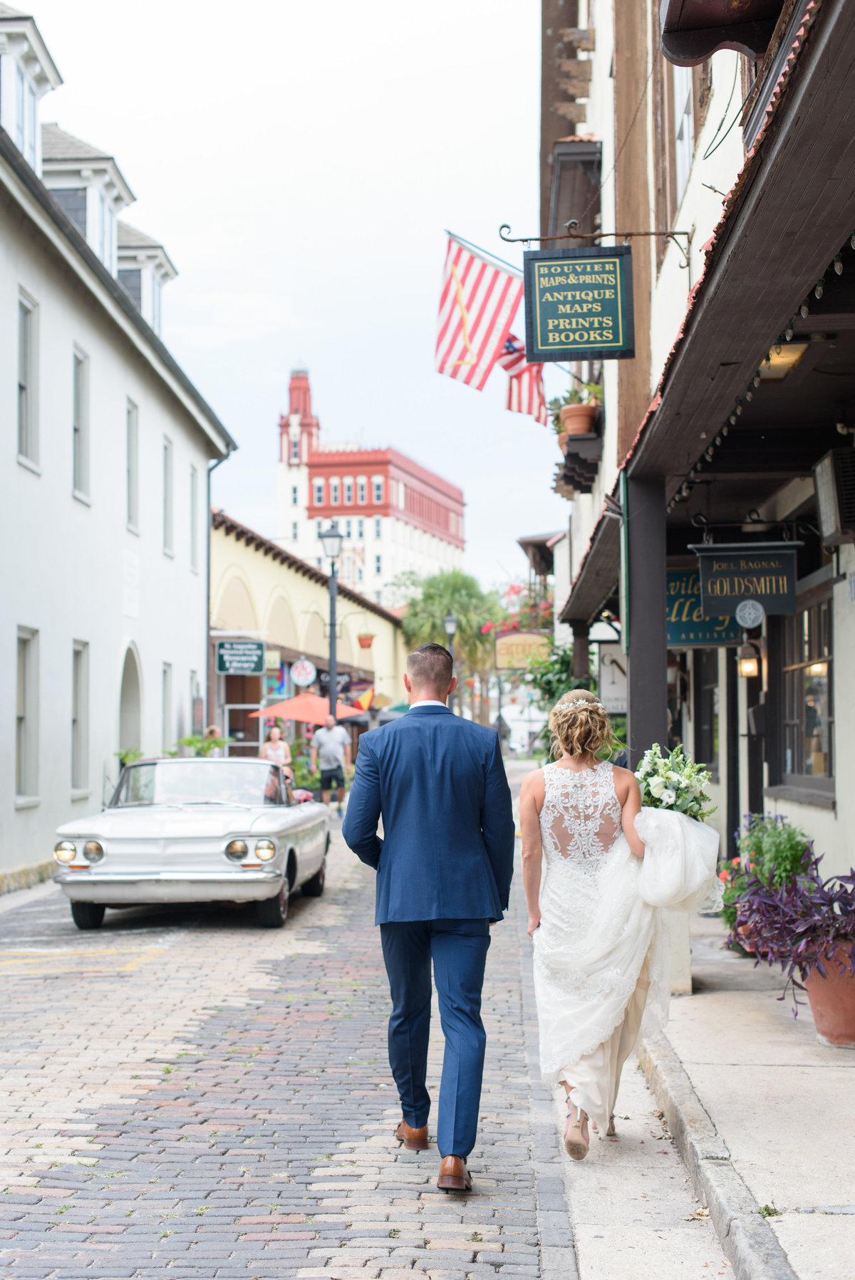 Amanda and Hollie | St Augustine Wedding Photography 26