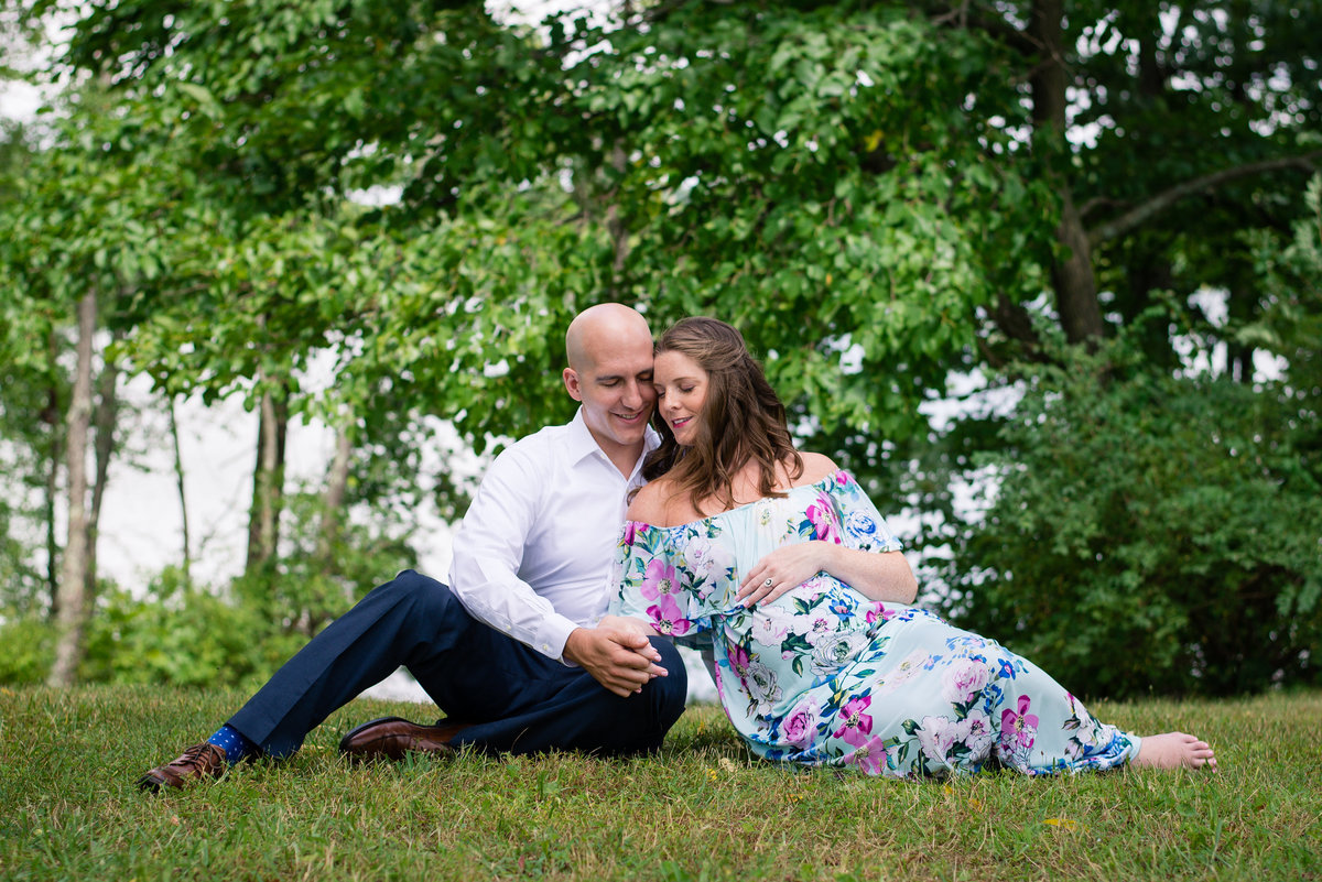 Maternity Photography in Pennsylvania