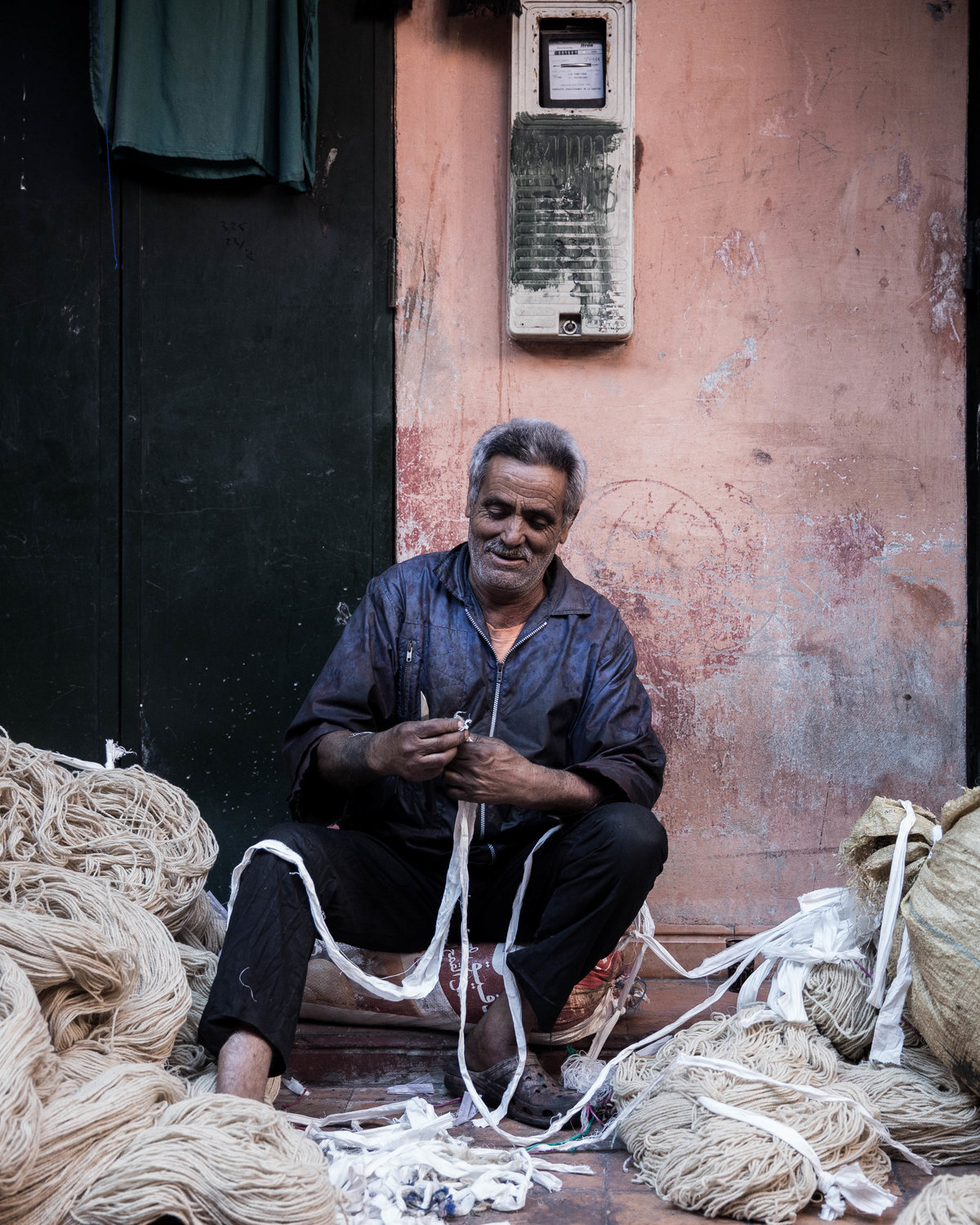 marrakech yarn man