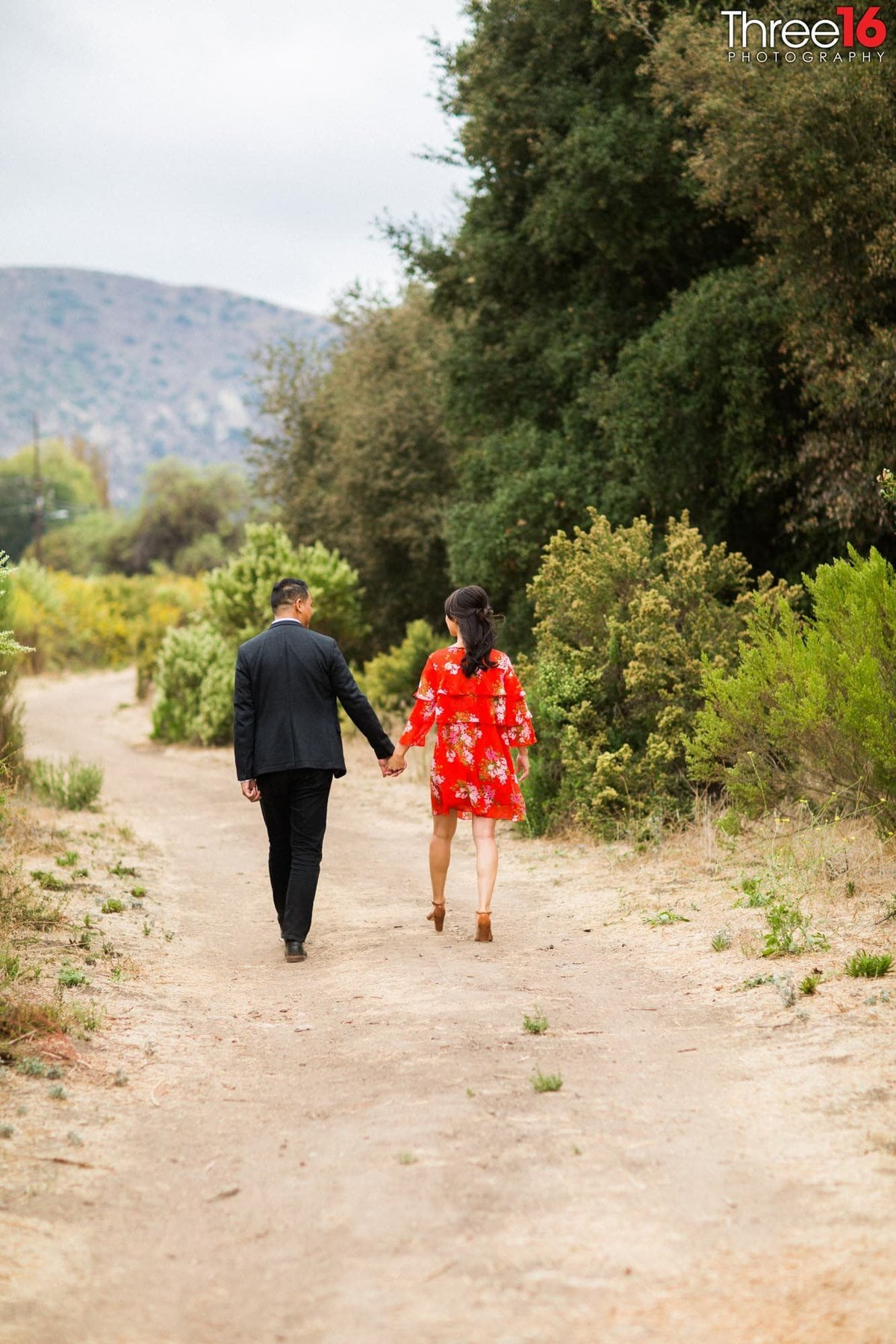Laguna Coast Wilderness Park Engagement Beach Orange County Weddings Photography_2