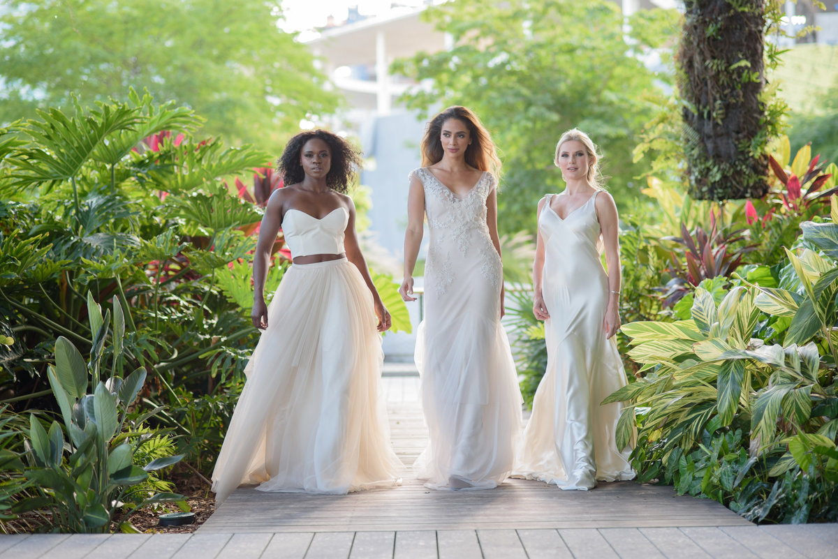 Miami Wedding Photographer | PAMM Bridal Portraits 25