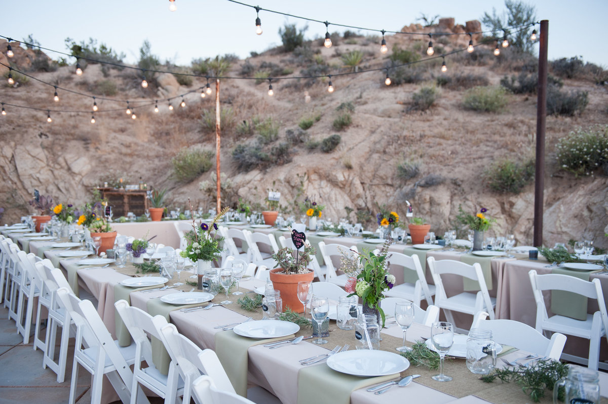 Destination Wedding Photography Joshua Tree Wedding Photography Le Haut Desert Aerie105
