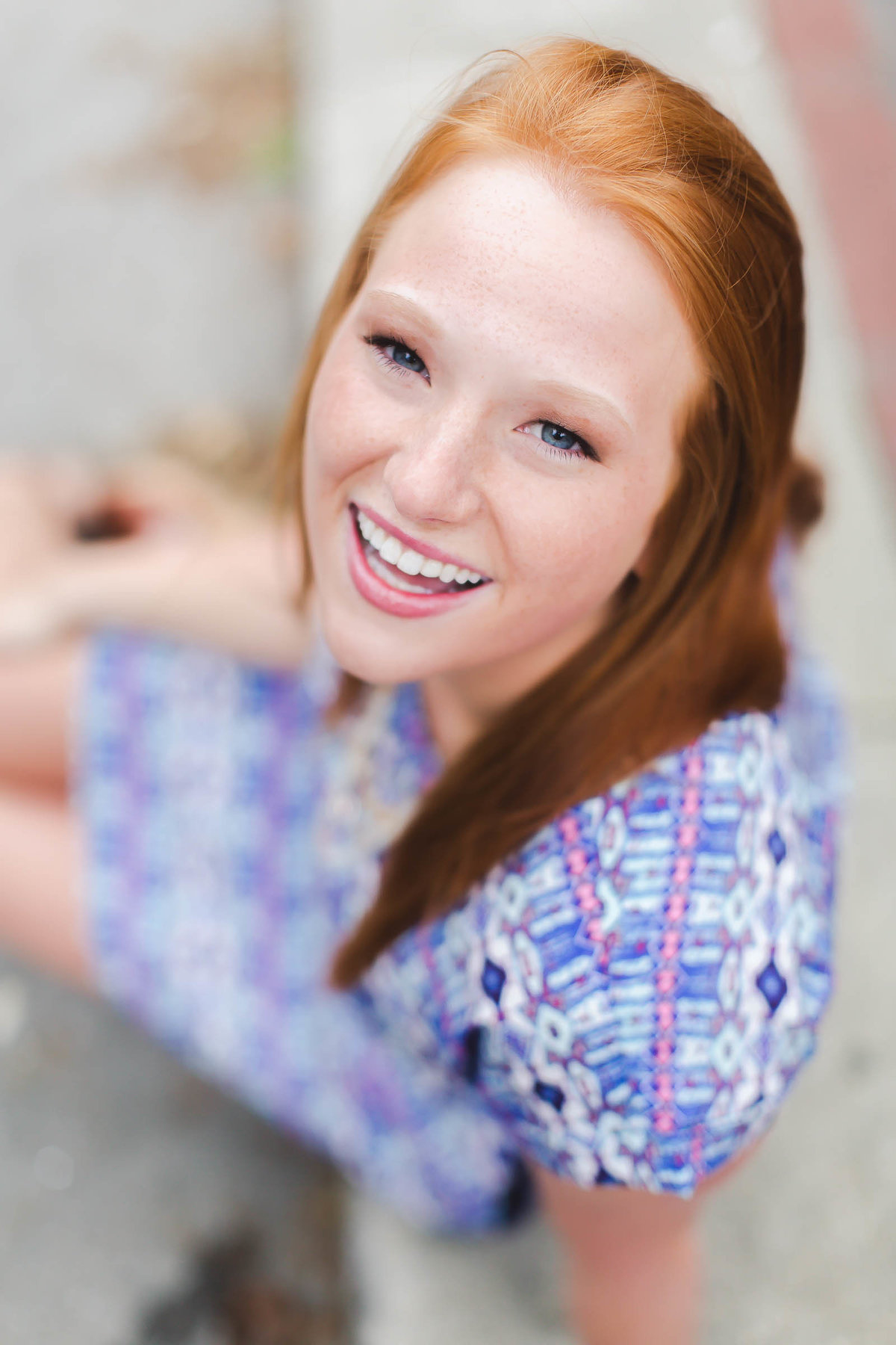 Taylors senior session  (4 of 6)