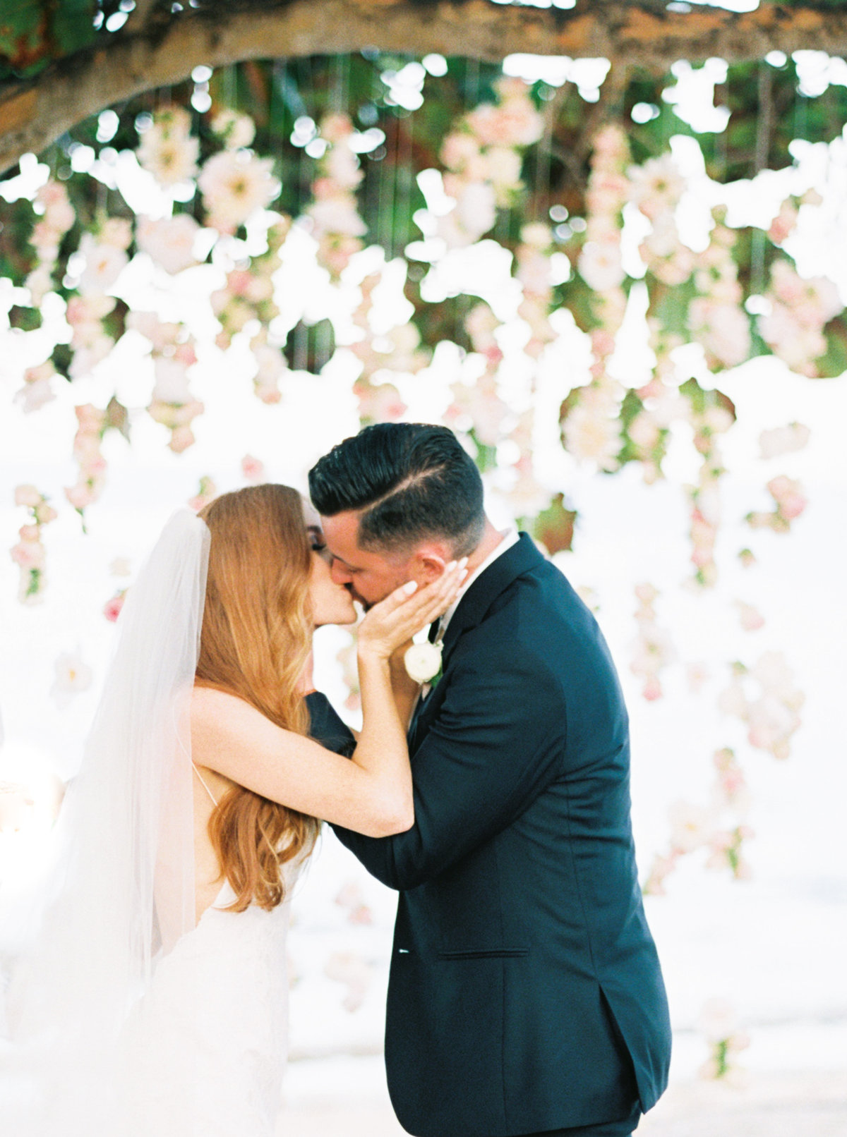 Dominican Republic Wedding - Mary Claire Photography-4