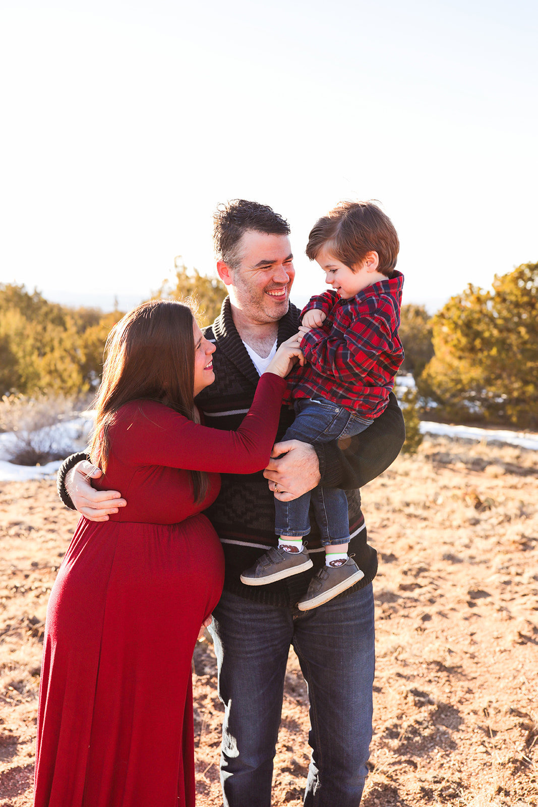 Albuquerque Maternity Photographers_www.tylerbrooke.com_Kate Kauffman_002