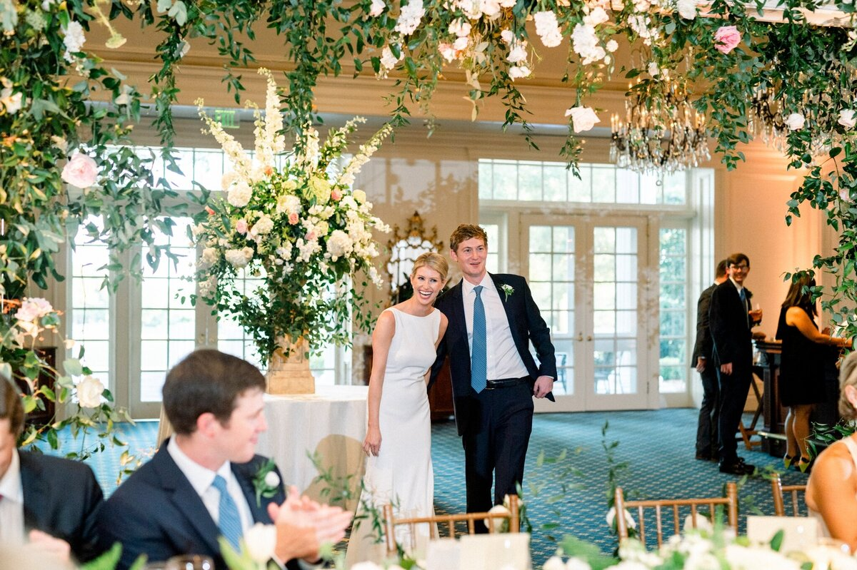 Quail Hollow Country Club Wedding 27