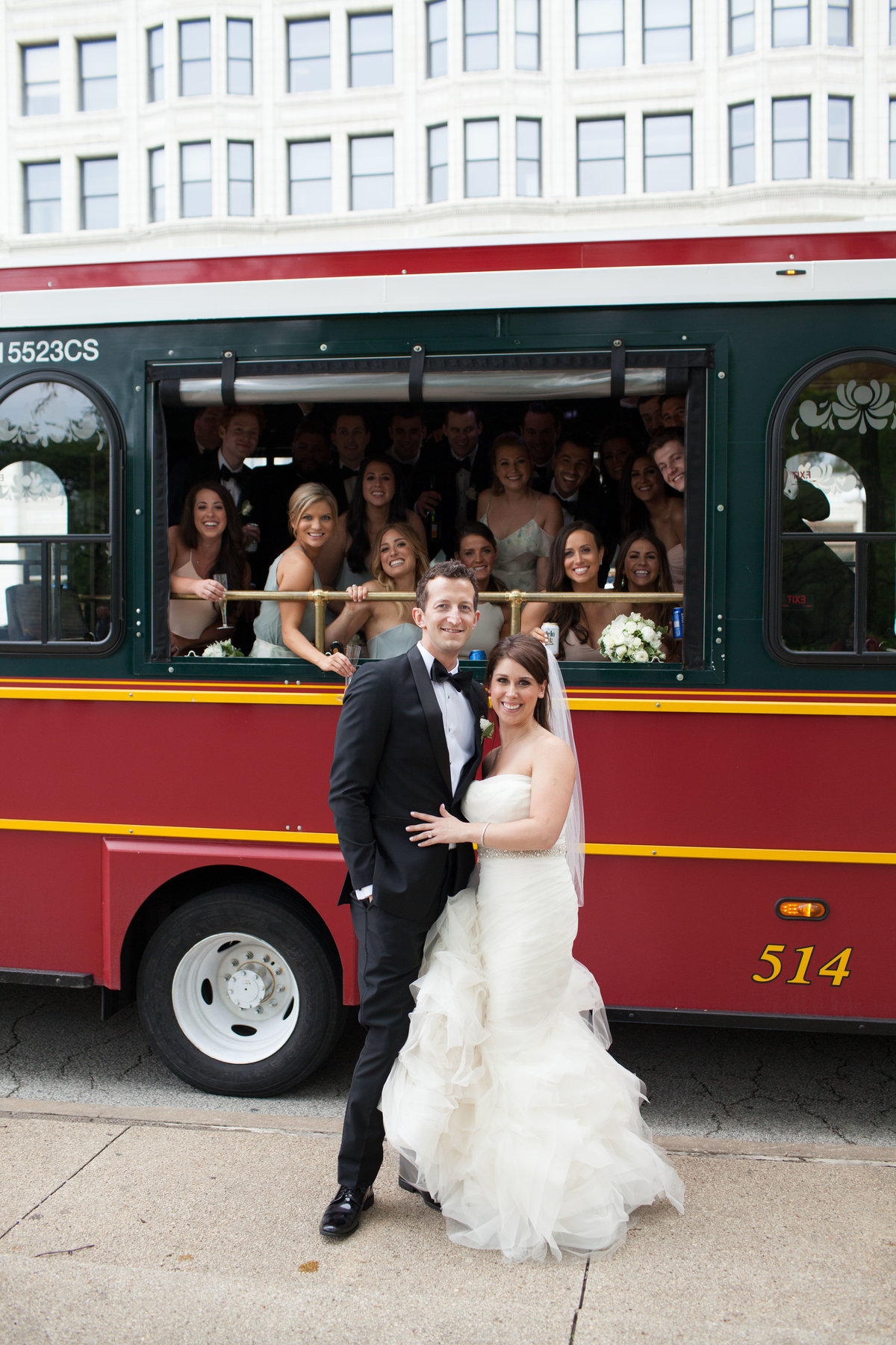 Nicole and Paul Wedding - Natalie Probst Photography 558