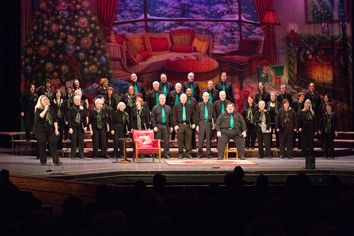 Seaway Chorale Christmas Presents Act 2-61