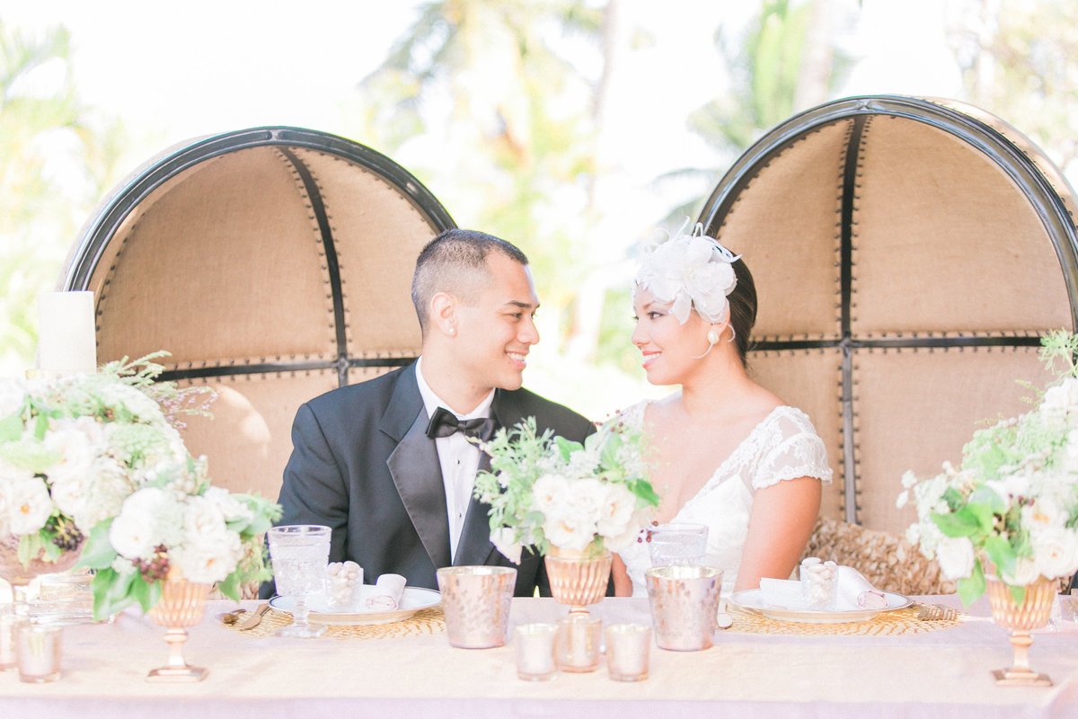 Evonne and Darren Hawaii Wedding Photography