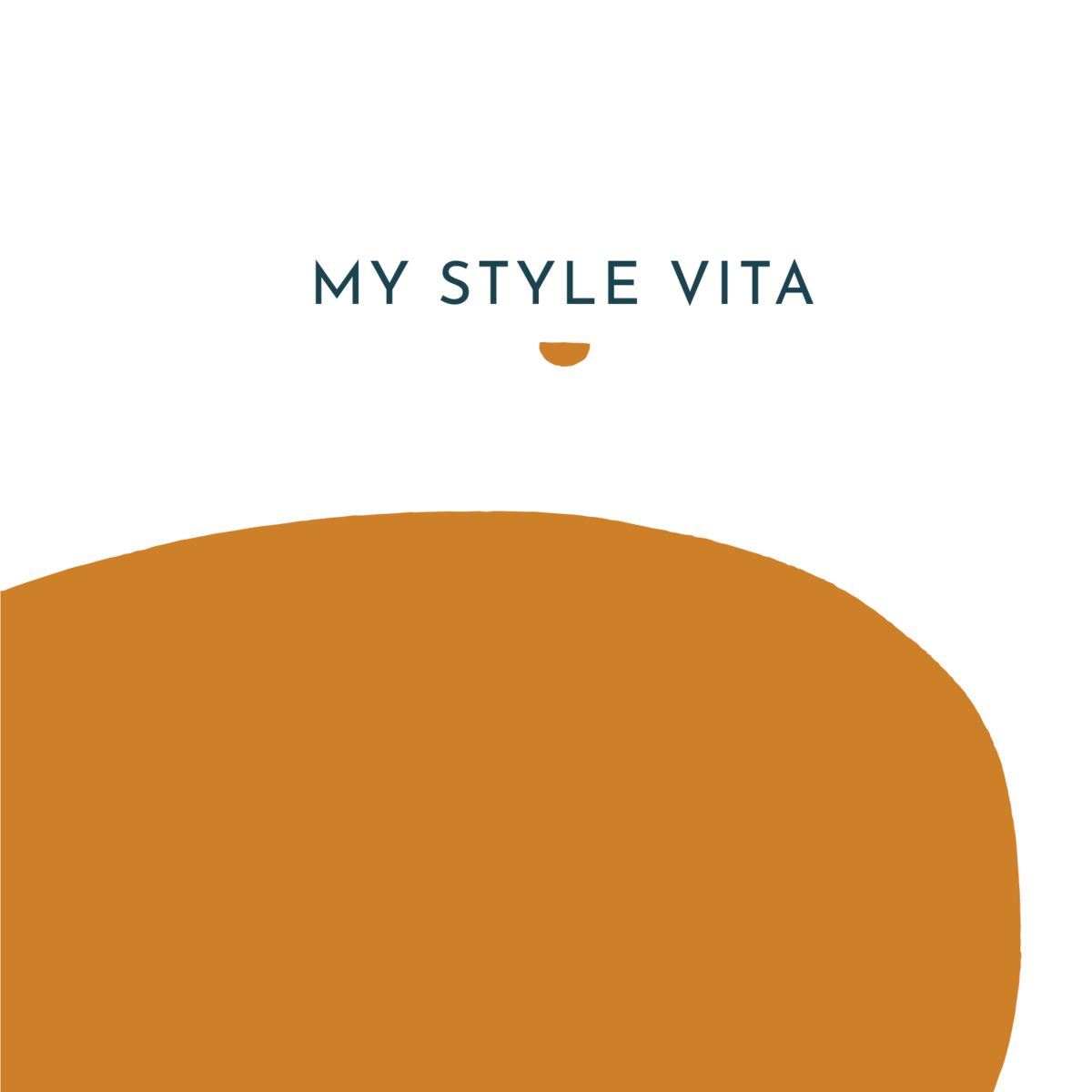 Amavi Studio Branding for My Style Vita
