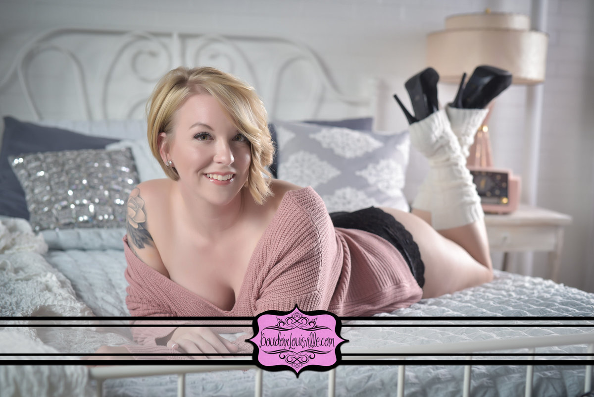 Boudoir Louisville Photo Studio-62