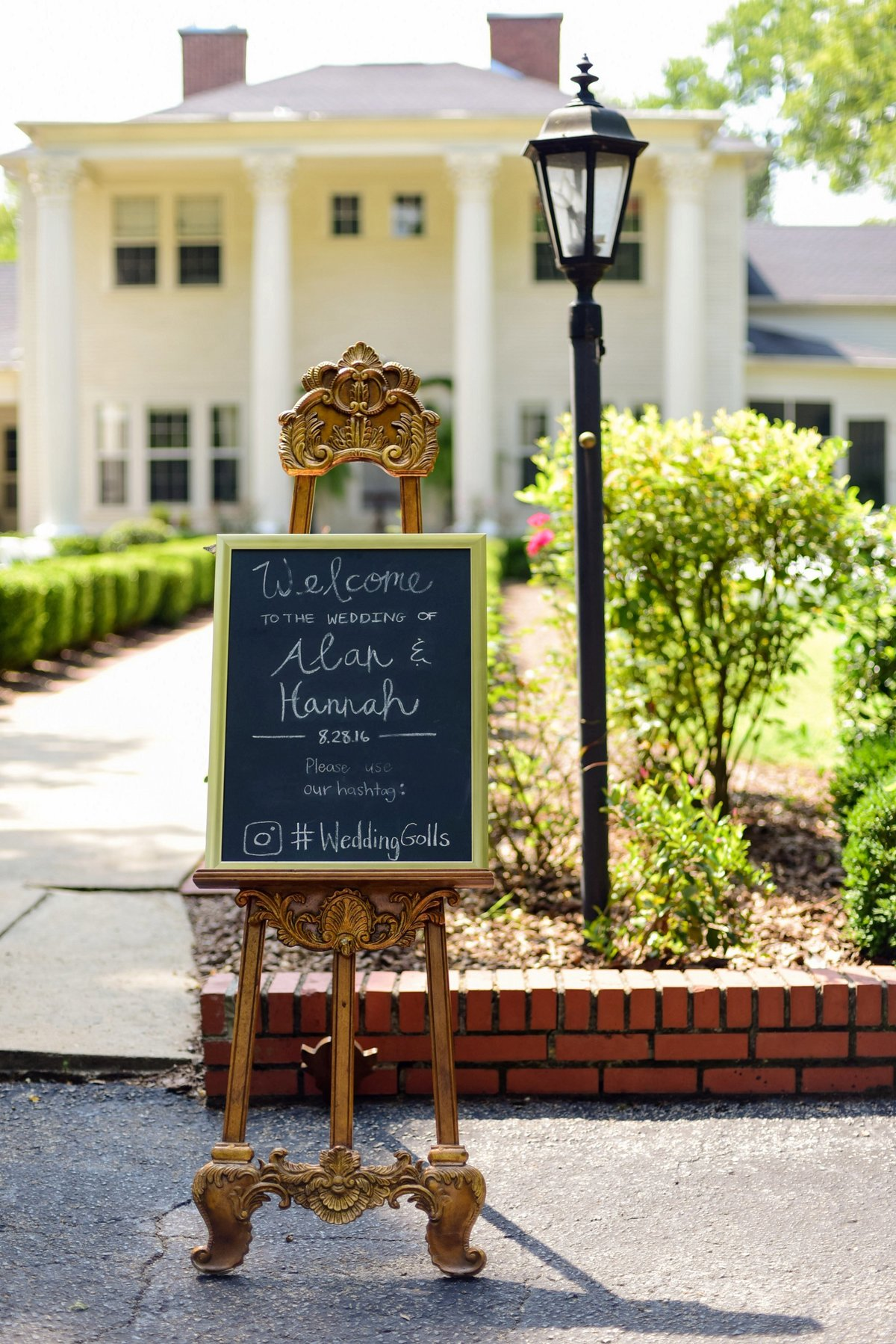 Creekside Plantation Wedding Photographer
