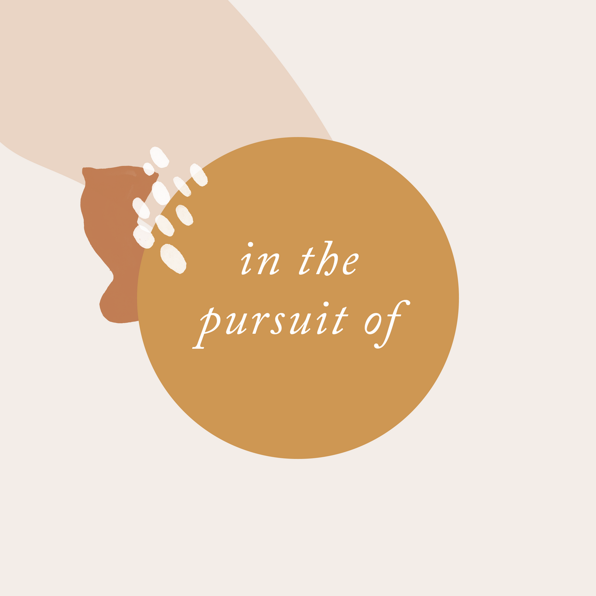 In The Pursuit Of-01