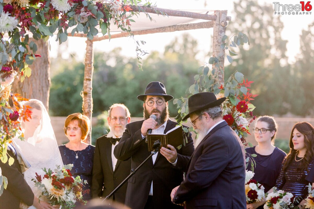 Jewish Wedding Traditions Orange County Professional Photography-34
