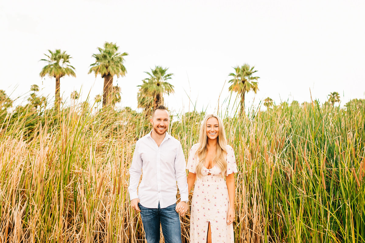 Savannah + Colin - Engagement Session - Lunabear Studios-168