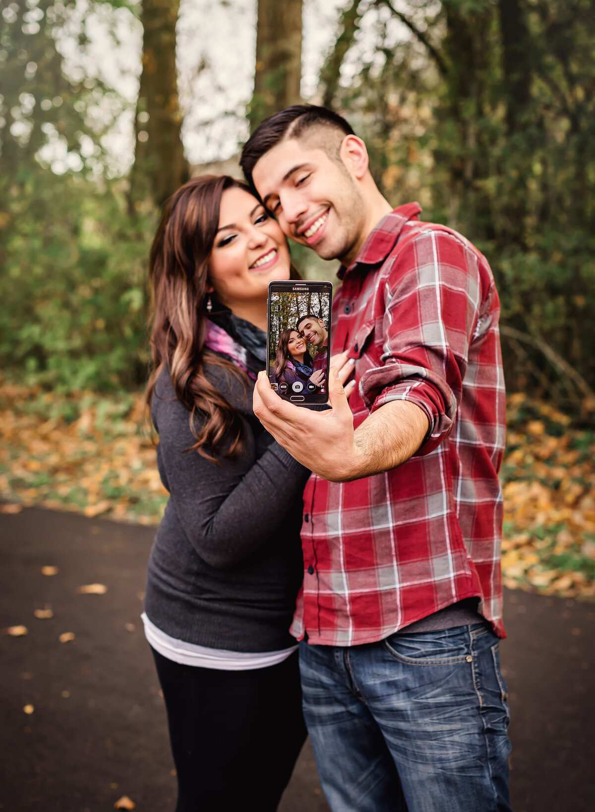 Skagit Engagement Photographer 29