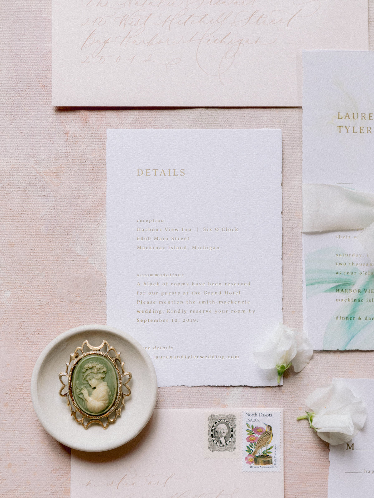 Garden Inspired Wedding-44