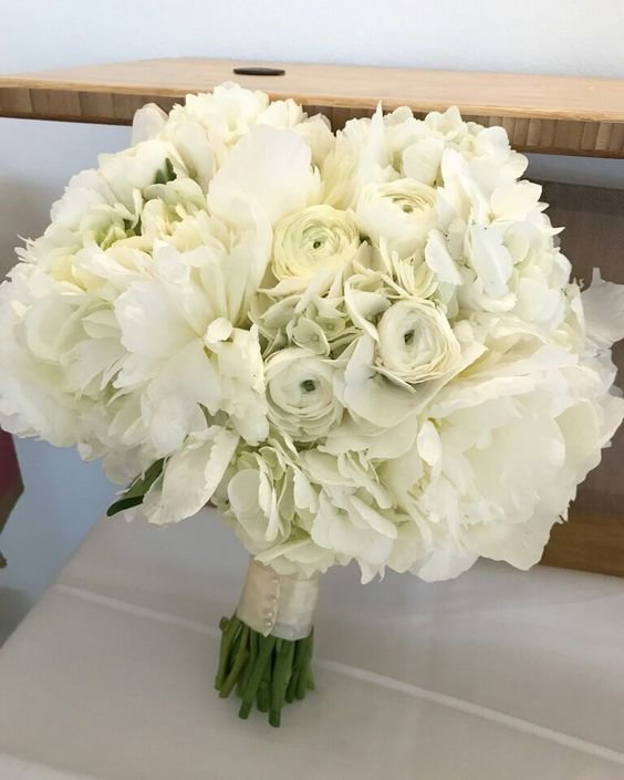 Bk Bridal Bouquet