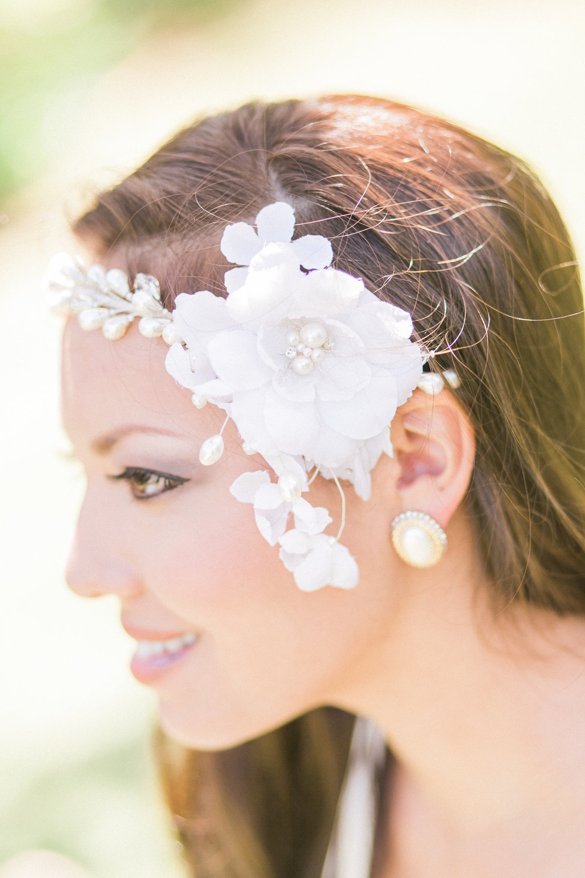 Erica Elizabeth Designs Bridal Accessories