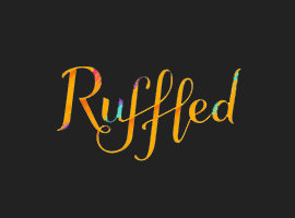 Ruffled+Blog+logo