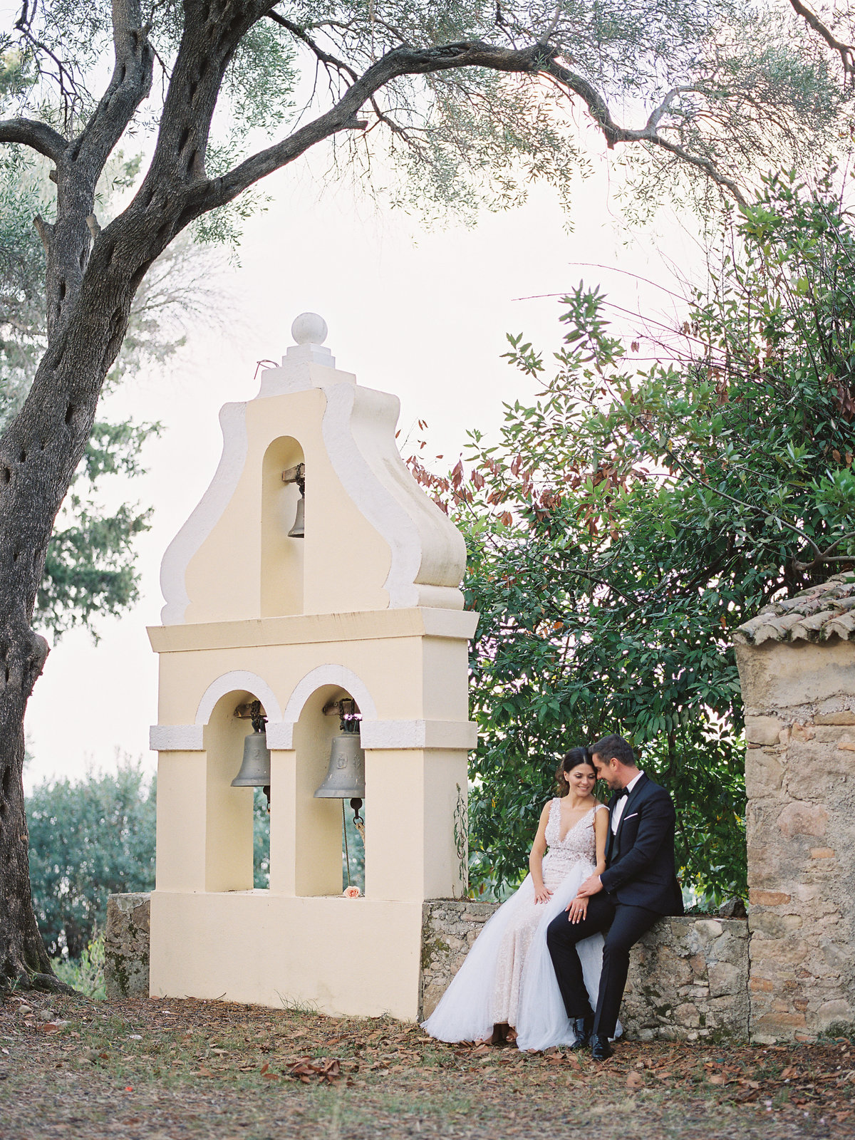 fine art wedding photography in corfu by Kostis Mouselimis on film_043
