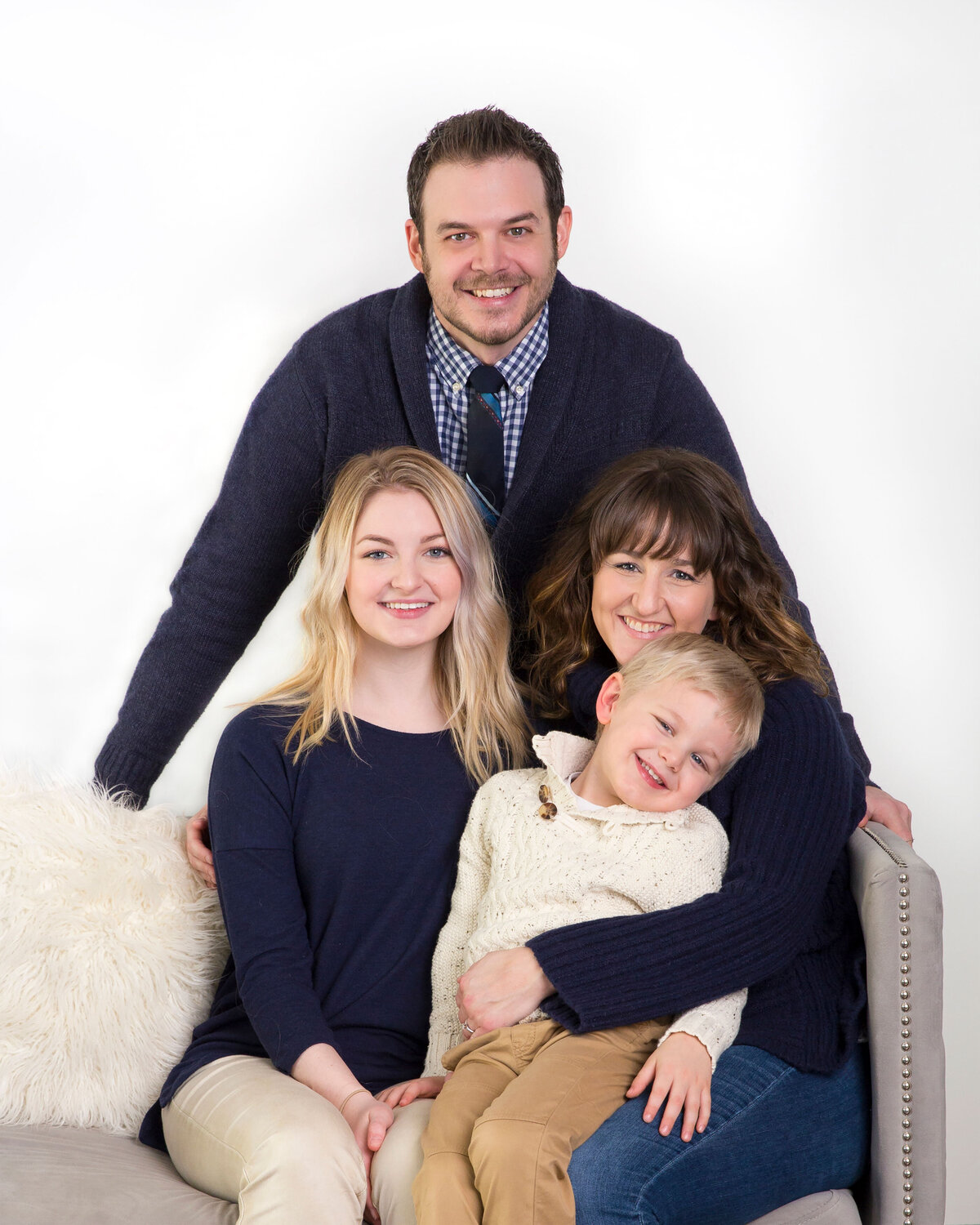 55120 Family photography studio