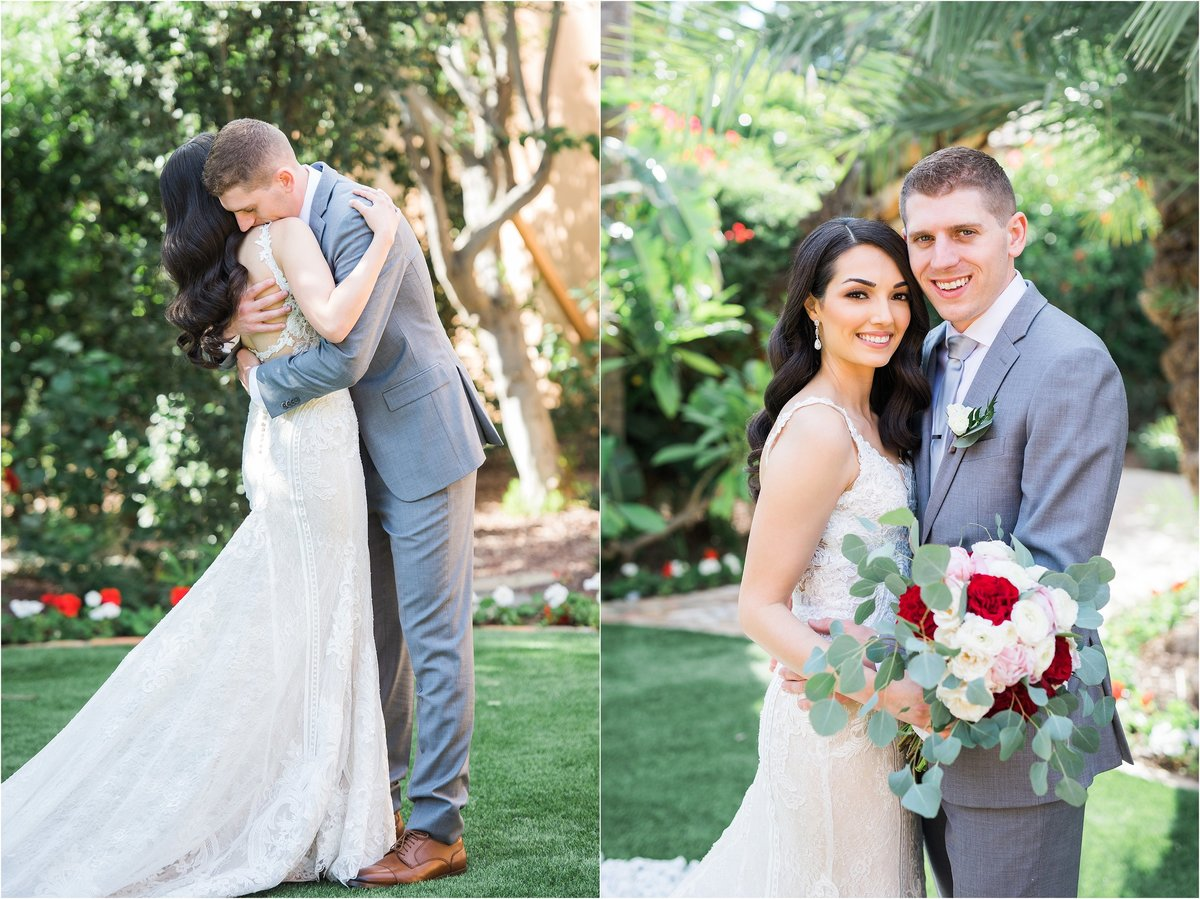 Royal Palms Resort Wedding, Scottsdale Wedding Photographer, Royal Palms Wedding Photographer - Ramona & Danny_0020
