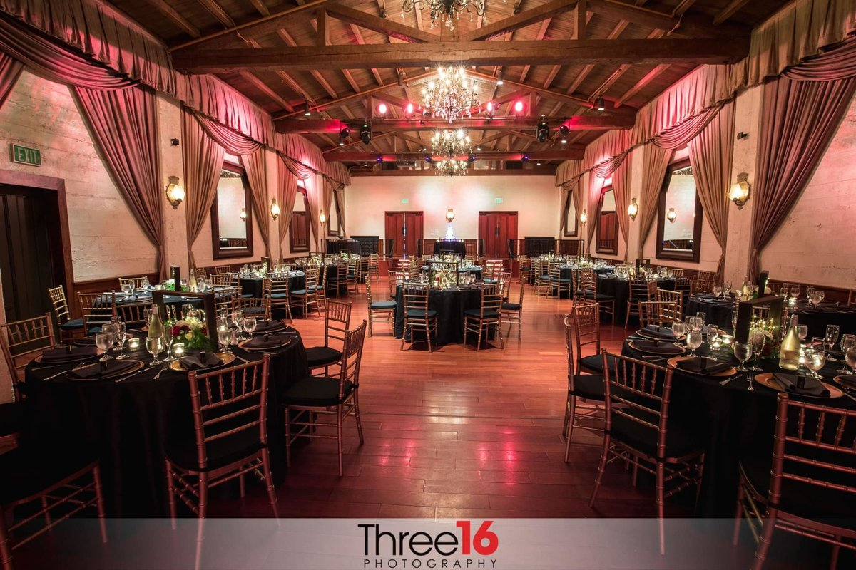 Padua Hills Theatre Wedding Claremont