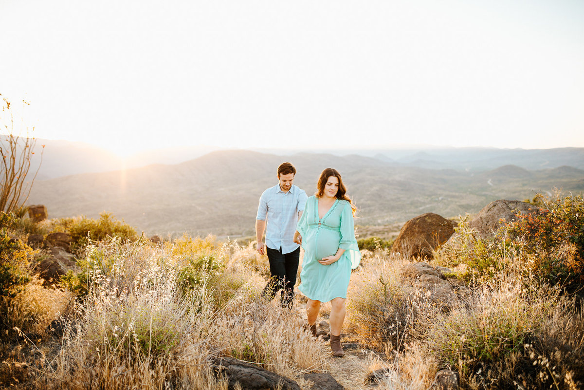 Arizona Maternity Photographer-5