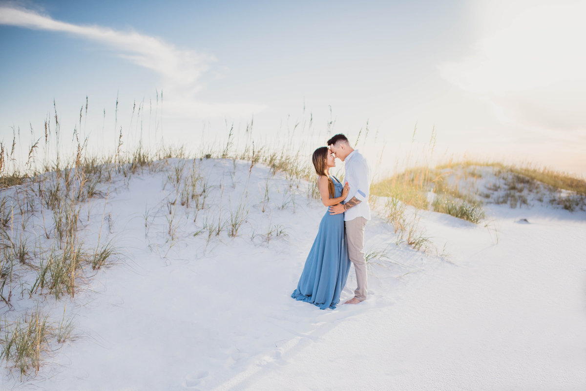 Destin, FL- engagement photography-2