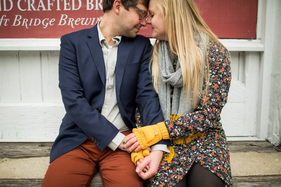 Twin Cities Engagement Photography - Rachel & Patrick (21)