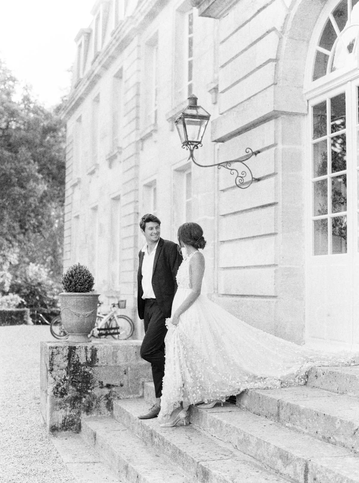 Normandy-Intimate Elopement Robin + Rachel_LFP004