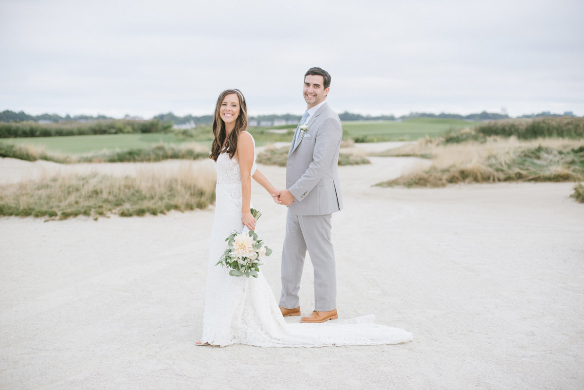 Manasquan River Golf Course Wedding