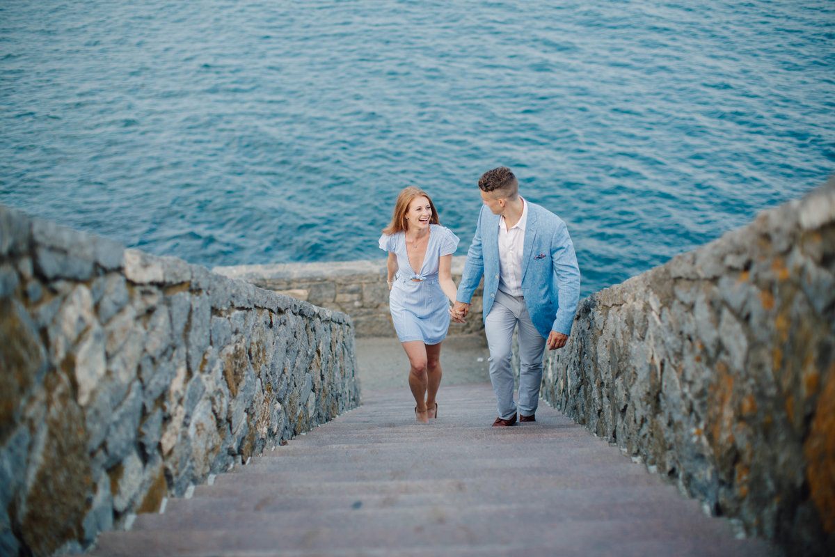 Wedding Engagement Photography