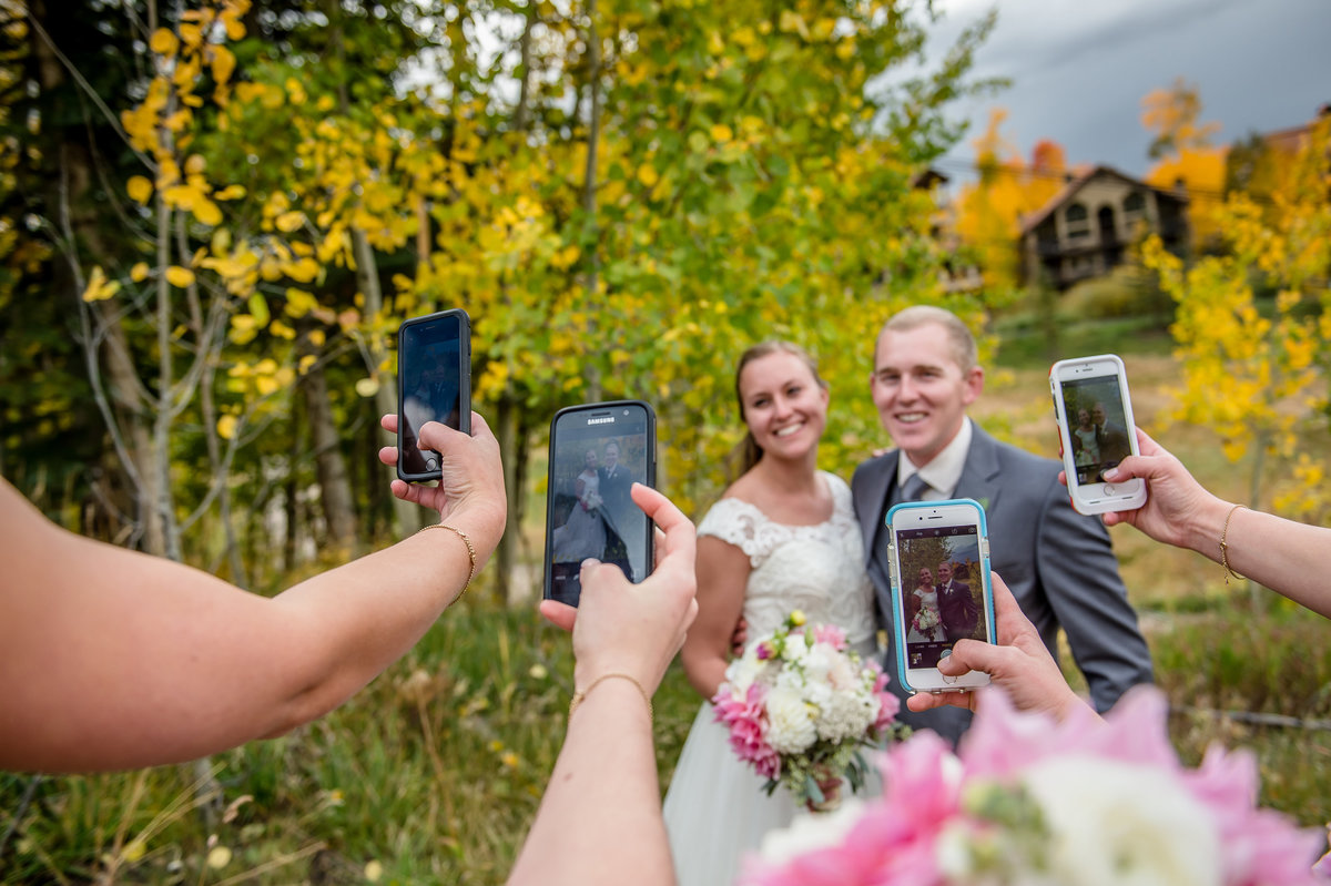 Telluride Wedding Gorrano